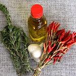 ローズマリーオリーブオイルを作ろう♪|日本の医療とTPP(45)