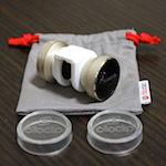 【ガジェット女子】面白いモノ買ってみた♪olloclip 4-IN-1 Photo Lens for iPhone