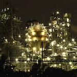 【デジタルカメラで撮る夜景美】工場夜景(三重県四日市)&多度大社 大鳥居(三重県桑名市)を撮影しに行ったよ♪|EF24-105mm F4L IS USM