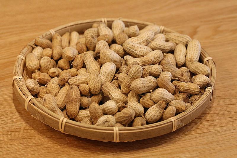 落花生 らっかせい ピーナッツ peanut
