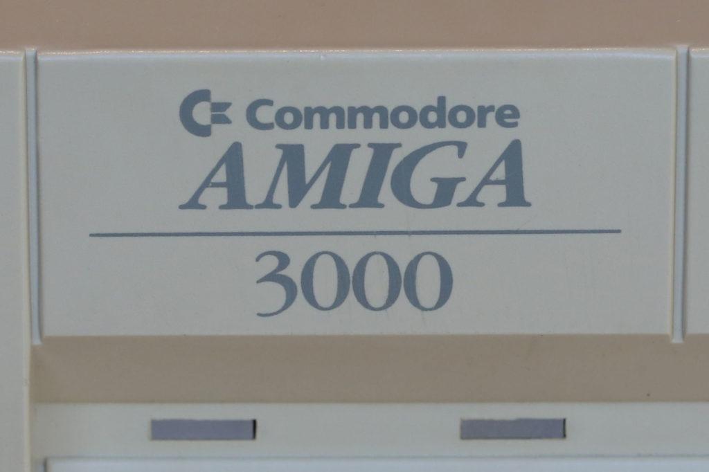 Amiga 500 3000 Restoration